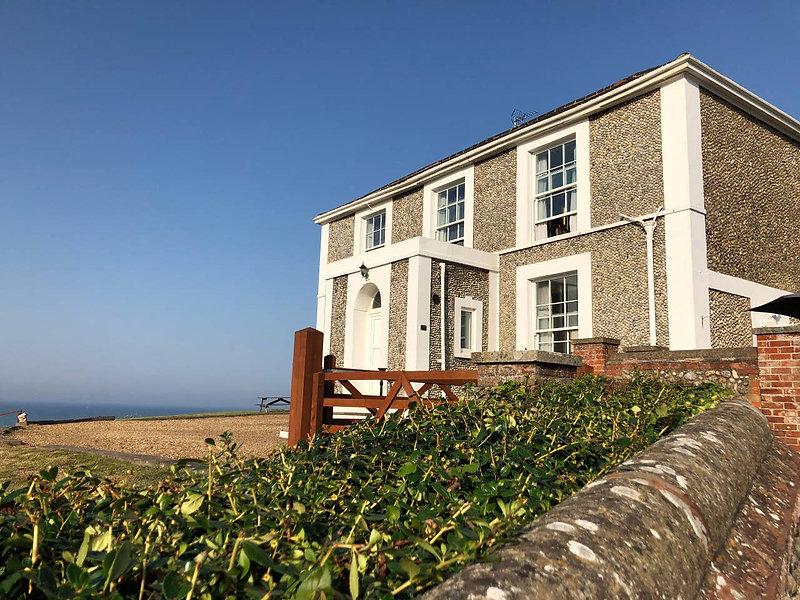 Admiral House Mundesley Norfolk Beach House