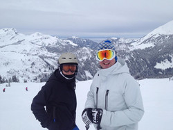 Jim ski expert