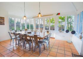 kitchen garden room