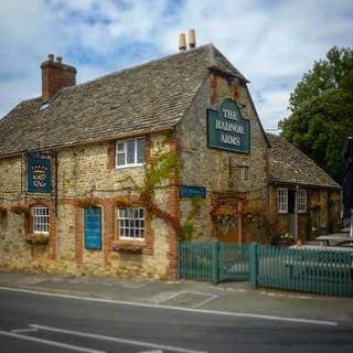 The Radnor Arms, Coleshill