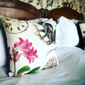Savoy bedroom