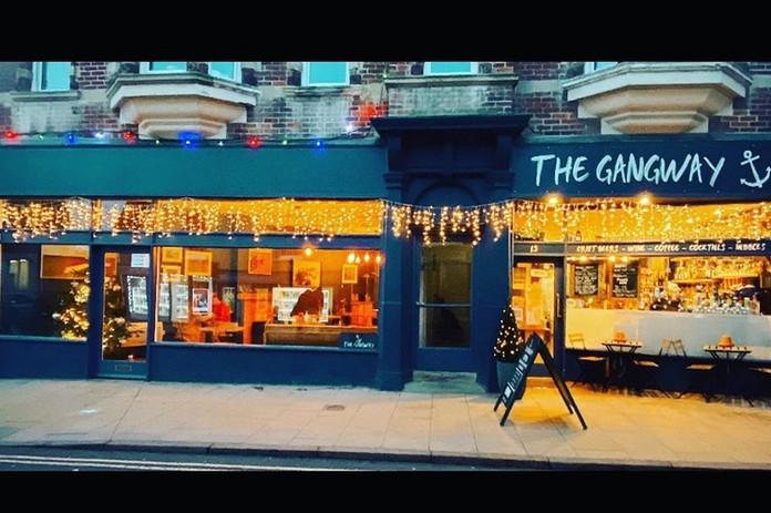 The Gangway Cromer