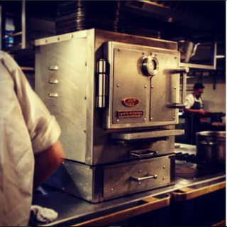 Harrison Oven