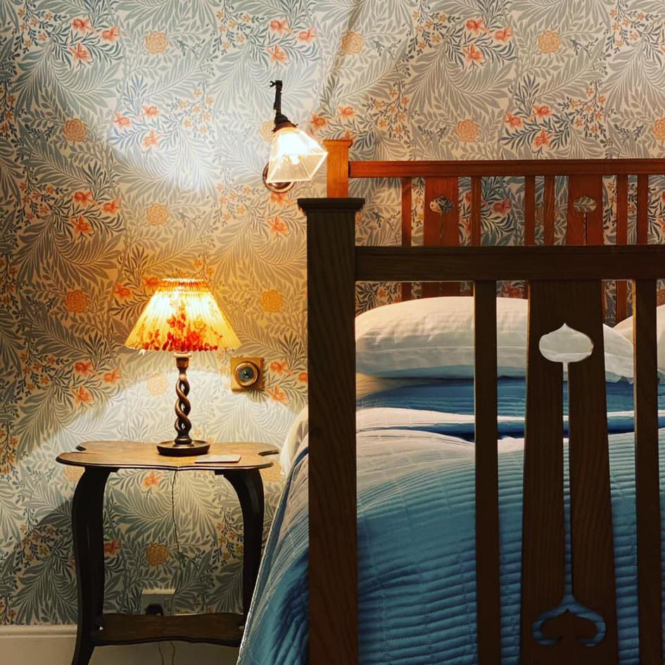 William Morris Room