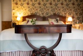 The Savoy Bedroom
