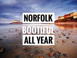 Bootiful Norfolk