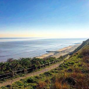 Mundesley_beach