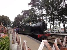 North Norfolk Steam Railway