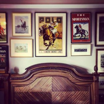 The Polo  Room