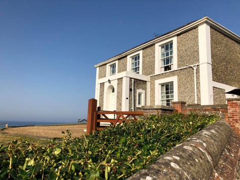 Admiral House Mundesley