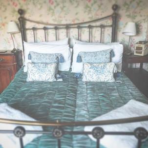 The Bird Bedroom