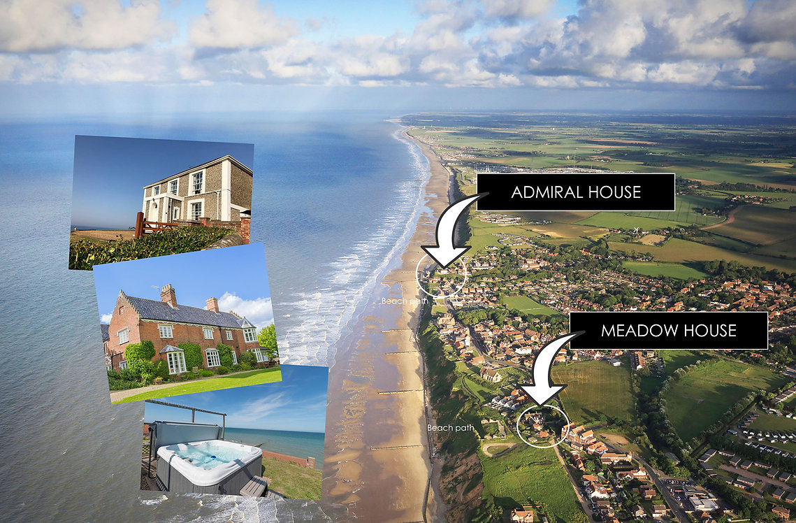 Luxury Self Catering Holiday Houses Norfolk