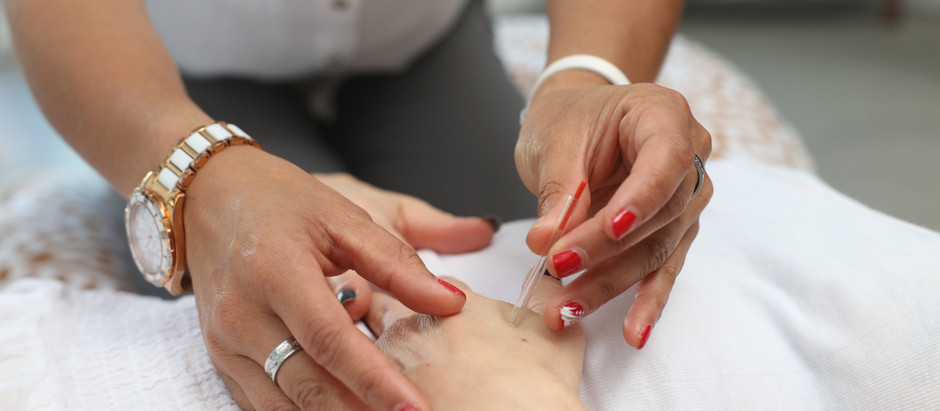 The Healing Powers of Acupuncture New York