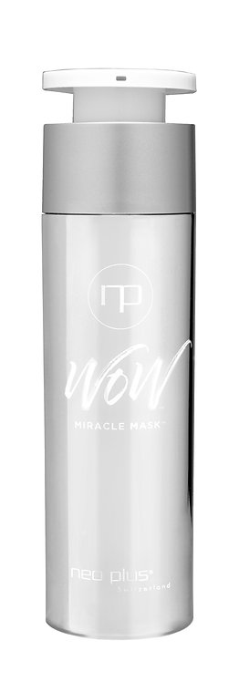 Wow - Miracle Mask