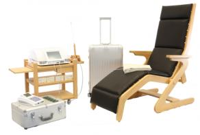 What is Rayonex Bioresonance Therapy?