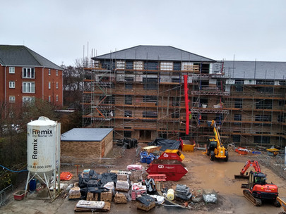Malvern Drive - Construction Update