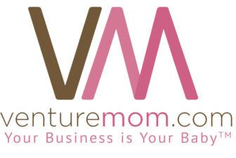 venturemom Logo