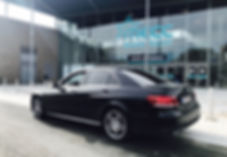 Rental car with driver Brussels  | location de voiture avec chauffeur Bruxelles