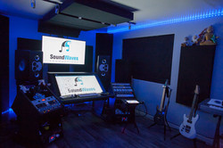 Killer Studio Setup
