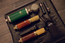 Awesome microphone collection