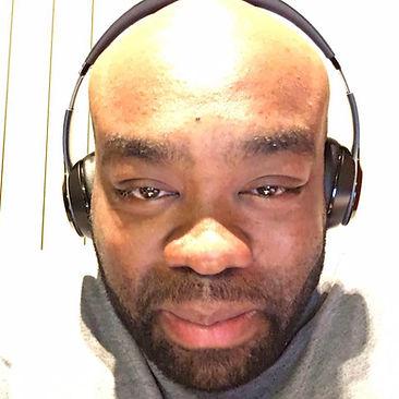 Hip Hop Producer Mr. Croft
