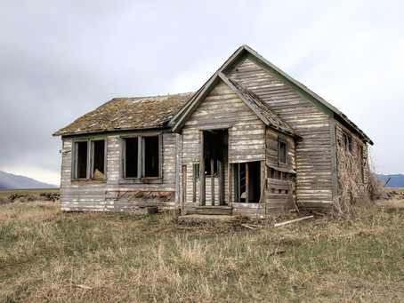 Selling Distressed Homes - Part 2