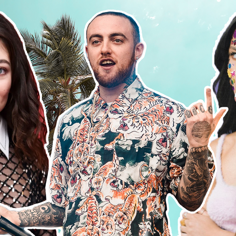 100 Best Summer Songs of All Time