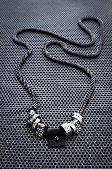 TigerBite Wild Ride Necklace