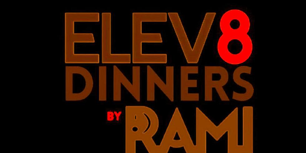 Elev8 Dinner Series