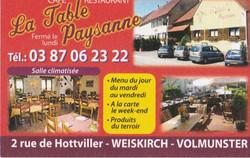 Table paysanne_0001