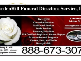 When Death Occurs Decisions Can Be Difficult.