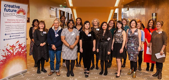 Creative-Futures-CFLA-winners-hosts-CFLA