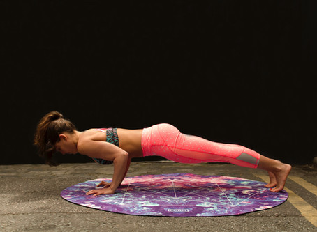 Three Steps to Rebuild Your Workout Routine During the Coronavirus