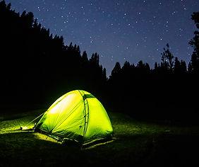 Trekking & Camping