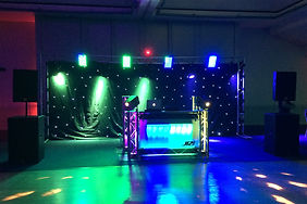 Large DJ Package - Nottinghamshire