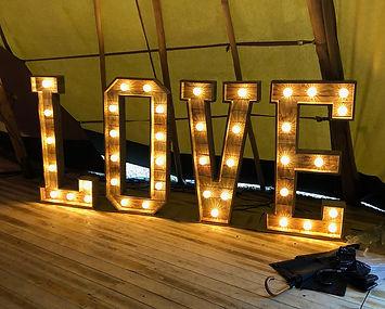 Rustic L.O.V.E Letters.jpg