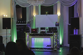 Medium DJ Package - Nottinghamshire
