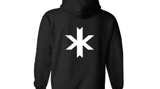 UNK Classic Hoodie (Unisex)
