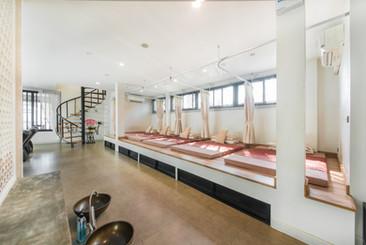 Thai Massage Beds