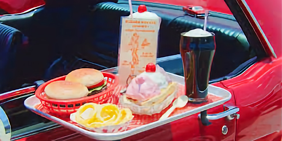 A Father's Heart - Drive-In Dine