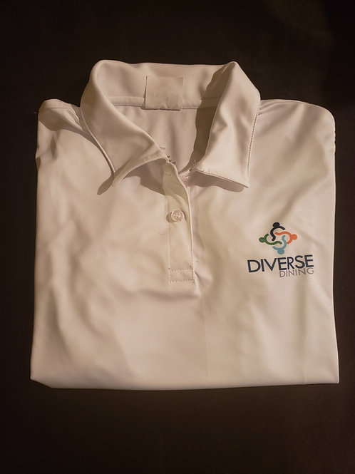 Diverse Dining Women's Polo