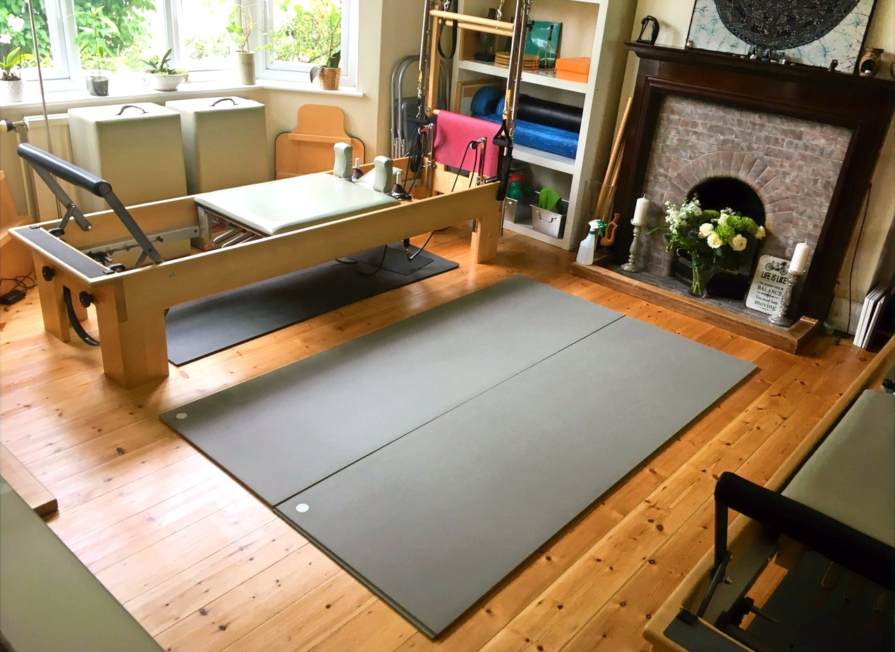 Space for Yoga Practice