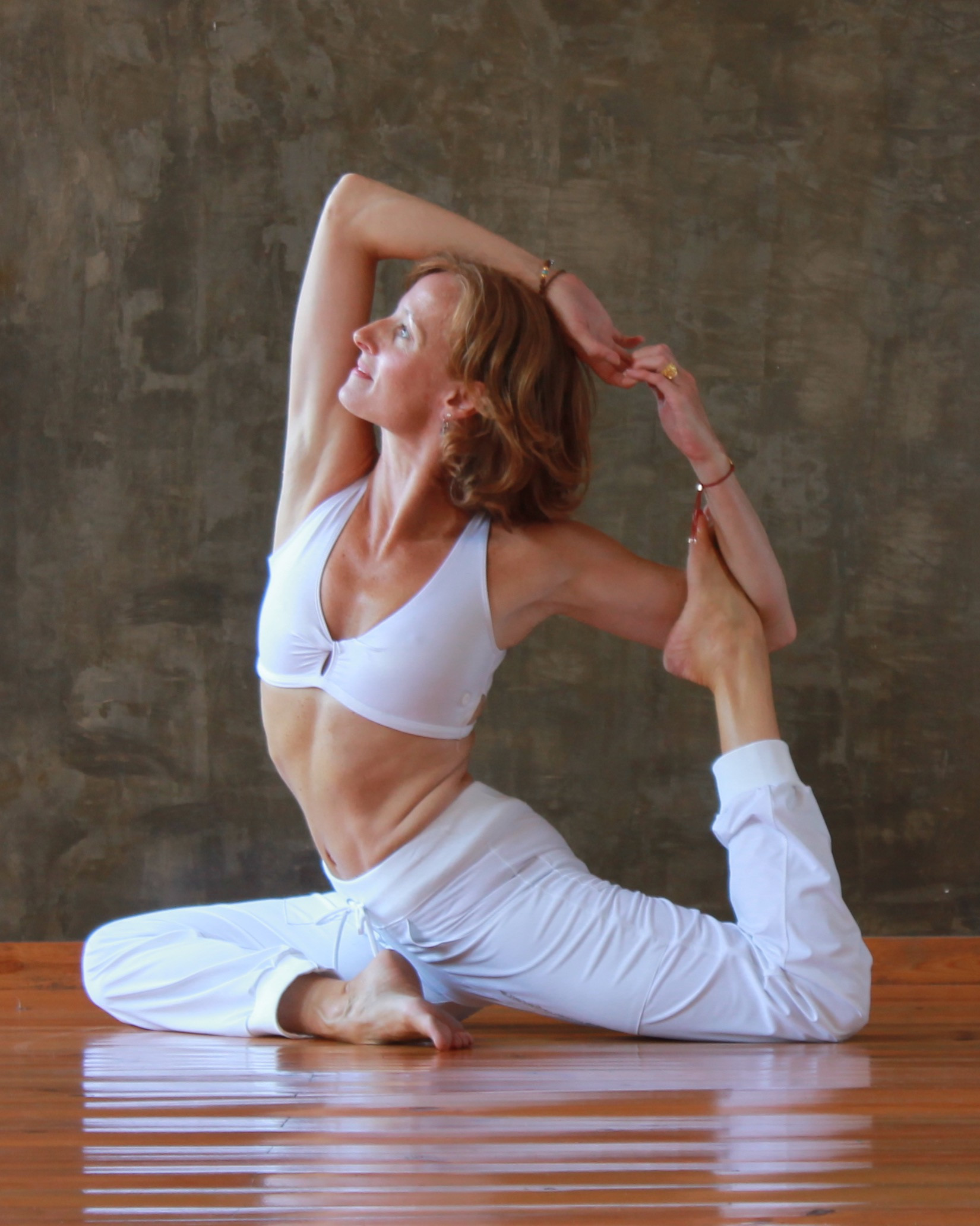 Wednesday Open Level Yoga - In Person