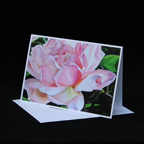 Note Card - First Love