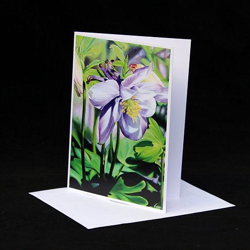 Note Card - Dainty Dandy