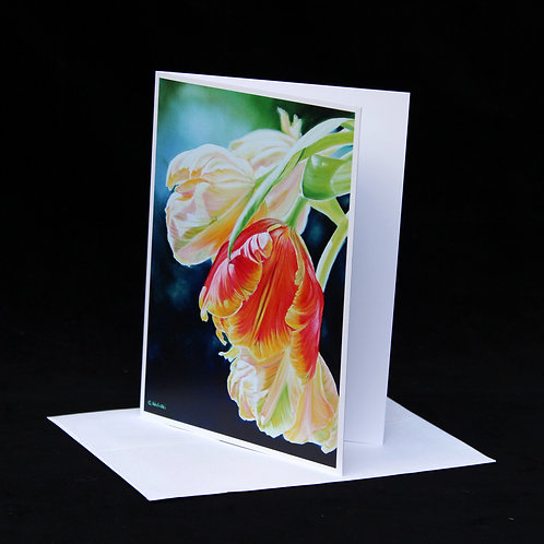Note Card - Dare To Be Different