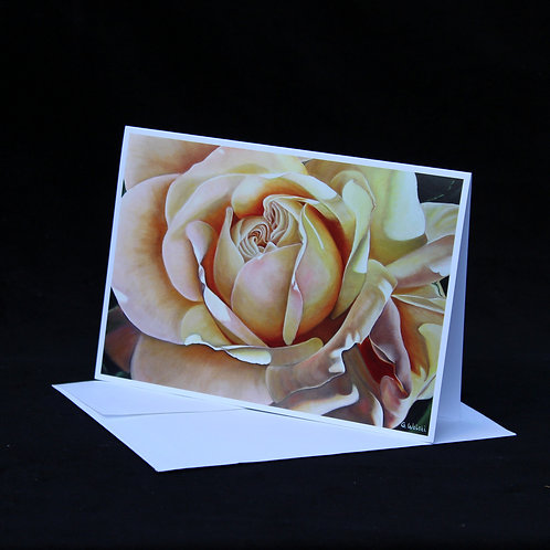 Note Card - Enchanted