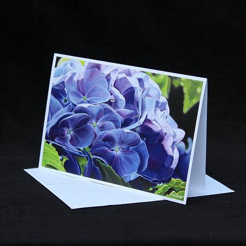 Note Card - Lovingly
