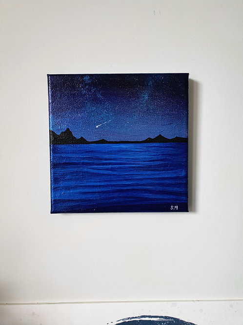 'Voyager' (Small)