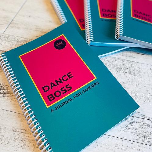 Dance Boss Journal